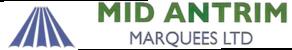 Mid Antrim Marquees Logo