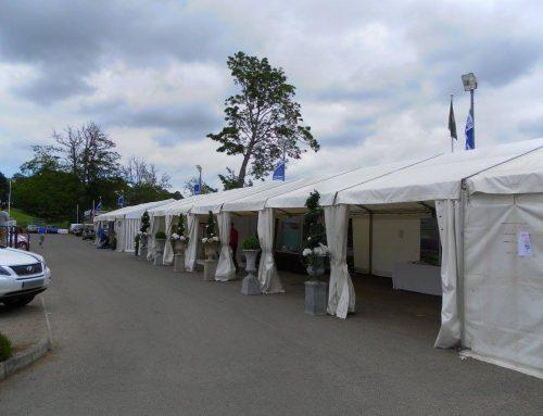 Euro Pro Event, Galgorm Castle