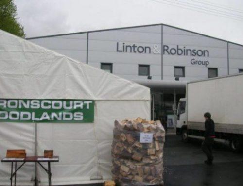 Linton & Robinson
